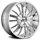 Mazzi Wheels <br /> Essence 364 Chrome