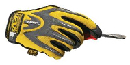 Mechanix Wear <br>M-Pact Gloves