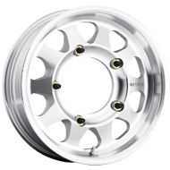 Method Race MR101 Buggy Non-Beadlock Machined Wheels
