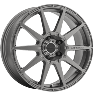 Method Race MR501 Rally Titanium Wheels