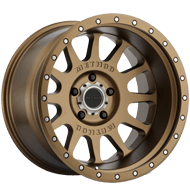 Method Race Wheels<br /> MR605 NV Bronze