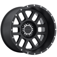 Method Race Wheels<br /> MR606 Mesh Matte Black