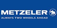 Metzeler Street Bike Tires