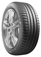 Michelin Pilot Sport 4 Tires