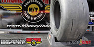 Mickey Thompson Tires Expands Its ET Drag Line with Two New Tires