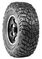 Mickey Thompson<br /> Baja Claw TTC Radial Tires