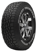 Mickey Thompson <br />Baja STZ Tires