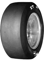 Mickey Thompson <br>ET Drag Jr Tires