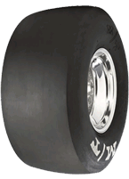 Mickey Thompson <br>ET Drag Tires