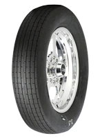 Mickey Thompson <br>ET Front Tires