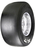 Mickey Thompson <br>ET Pro Drag Tires