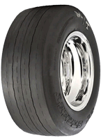 Mickey Thompson <br>ET Street Tires