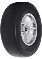 Mickey Thompson <br>ET Street Radial Pro Tires