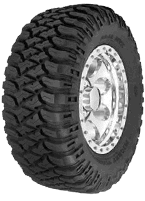 Mickey Thomspon Baja MTZ Radial SLT Tires