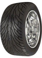 Mickey Thompson <br>Sportsman SR Radial Tires