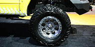 Mickey Thompson's Concise Collection of Wheels for the Off-Roader