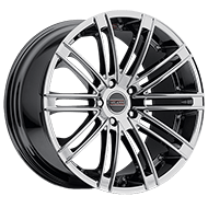 Milanni Wheels 9032 Kahn<br/> Phantom Chrome