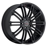 Milanni Wheels 9032 Kahn<br/> Satin Black