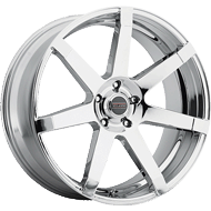 Milanni Wheels 9042 Sultan<br/> Chrome