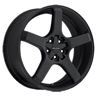 Milanni Wheels 464 VK-1<br/> Satin Black