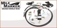 Mile Marker Hydraulic Winch Adapter