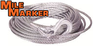 Mile Marker Replacement Cable<br /> ATV
