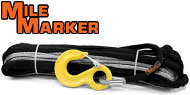 Mile Marker Synthetic Rope Assembly<br /> ATV