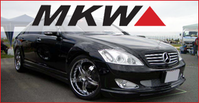 MKW Series Wheels