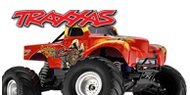 Traxxas Monster Jam Replicas<br/>3602