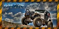 M.O.R.E. Jeep CJ