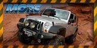 M.O.R.E. Jeep JK