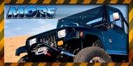 M.O.R.E. Jeep YJ