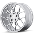 Motegi Racing Wheels<br />MR130 Techno Mesh Silver