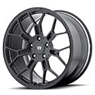 Motegi Racing Wheels<br />MR130 Techno Mesh Satin Black