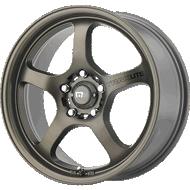 Motegi Racing MR131 Traklite Matte Bronze Wheels