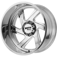 Moto Metal Wheels MO400 Polished
