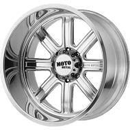 Moto Metal Wheels MO402 Polished