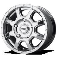 MOTO METAL Wheels <br>MO970 PVD