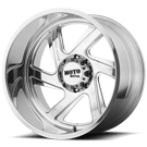 Moto Metal Wheels<br/> MO400 Polished