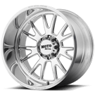 MOTO METAL WHEELS <br/>MO401 Polished