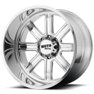 MOTO METAL WHEELS <br/>MO402 Polished