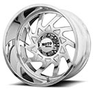 Moto Metal Wheels<br/> MO403 Polished