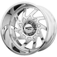 Moto Metal Wheels MO403 Polished