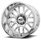 Moto Metal Wheels<br/> MO404 Polished