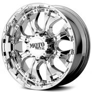 MOTO METAL Wheels <br>MO959 Chrome