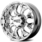 MOTO METAL Wheels <br> MO959 Chrome