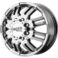 Moto Metal Wheels<br> MO963 Bright PVD