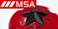 MSA Offroad <br> Star Cap