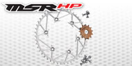 MSR Sprockets