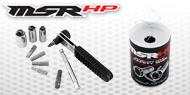 MSR Tools